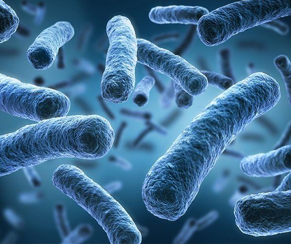 Ag-R Disinfection Technology - NanoTech