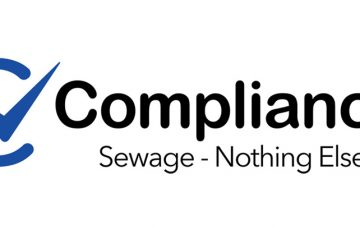 Wastewater Treatment Plants 100% Compliance